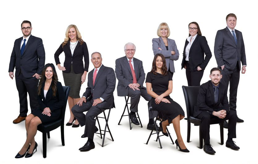Eagle Wealth Strategies Team Image