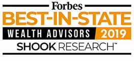 Forbes 2019 Best-In-State Wealth Advisors